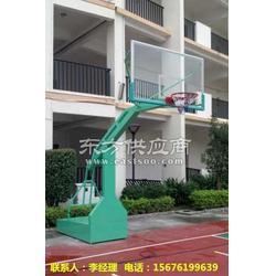 仿液压篮球架多少钱图片