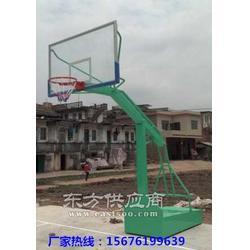 东兴移动篮球架生产的地方图片