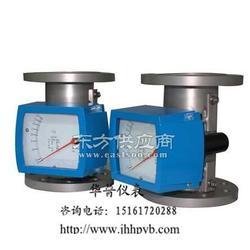 HP金属管转子流量计图片