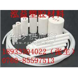 供应进口PTFE棒/厂家白色PTFE棒图片