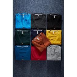 茂名秋冬针织衫、秋冬针织衫定制、文丰时装针织图片