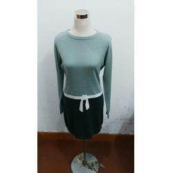 梅州针织上衣、针织衫厂家哪家比较专业、复古针织上衣图片