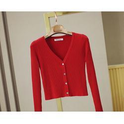 拼接针织衫毛衣,茂名市针织衫毛衣,针织厂-文丰时装针织图片