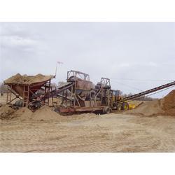 矿山洗石机、洗石机、远华机械图片