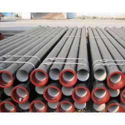 伊春球墨铸铁管、华冶钢管供、K9球墨铸铁管厂家圣戈班图片