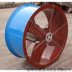 轴流风机、t35轴流风机、周村风机厂(认证商家)图片