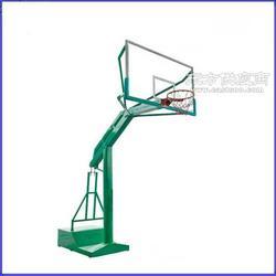 移动透明篮球架去哪里买好图片
