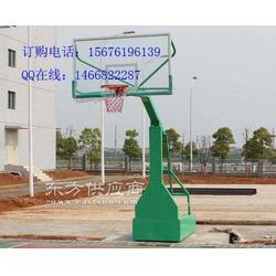 来宾哪里买篮球架便宜来宾篮球架供应商图片