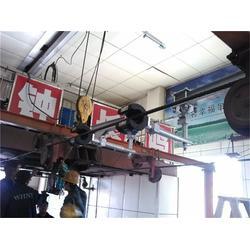 港口钢丝绳检测标准,洛阳泰斯特,港口钢丝绳检测图片