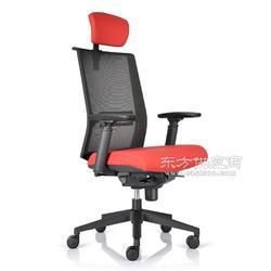 办公座椅 职员升降电脑椅 可旋转网布椅定制图片