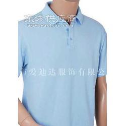 供应广告POLO衫图片