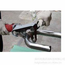 小圆管拉丝机圆管打磨机小圆管抛光机图片