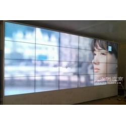 视觉美-液晶拼接墙图片