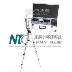 室内环境质量甲醛检测仪图片