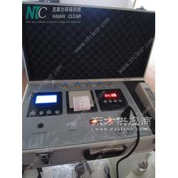 室内空气检测仪便携式甲醛检测仪多少钱图片