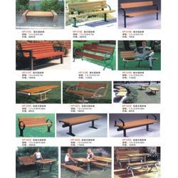 休闲椅-公园休闲椅-欢乐无限图片