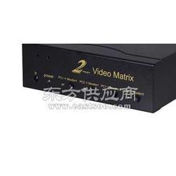 VGA音频22矩阵 HL-MXVA202图片