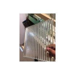 玻璃制品、佛山市富隆玻璃工艺厂、佛山压花玻璃制品图片