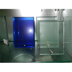 喷沙玻璃加工|玻璃加工|富隆玻璃专业各种玻璃加工图片