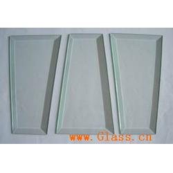 佛山市南海富隆玻璃工艺厂,磨砂玻璃制品厂,佛山市玻璃制品厂图片