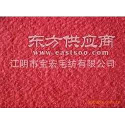 粗纺呢绒面料图片