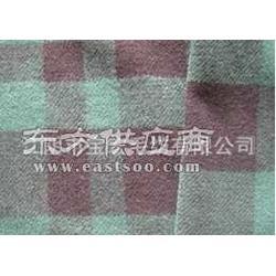 粗纺毛纺面料图片