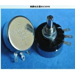 【电位器】 导电塑料电位器 浙江慧仁电子有限公司图片