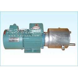 SCL-C/CT-FB防爆保温合金齿轮泵图片