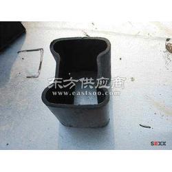 天津Q235镀锌圆形凹槽管-今日钢材图片