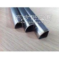 热镀锌扇形管规格图片
