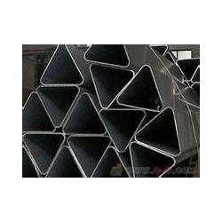 我厂专业生产销售三角钢管-20号无缝三角钢管定做图片