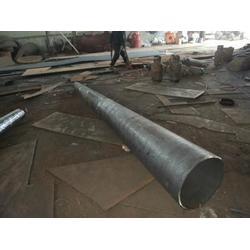 广东Q235菱形管-镀锌菱形立柱钢管现货生产中图片