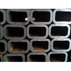 上海Q235平椭圆管-厂家各种尺寸平椭圆管图片