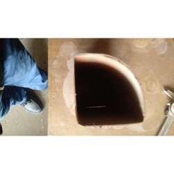 今日优选Q235镀锌扇形管-半径400*400*4扇形钢管-现货库存图片