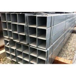 四川16mn大口径厚壁无缝方管-16mn冷拔厚壁无缝方管制造厂图片