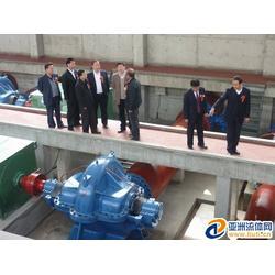 马鞍山双吸泵,安工泵业,双吸离心泵厂家图片