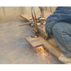 莱阳钢板数控加工、龙口拓联钢材、钢板数控加工图片