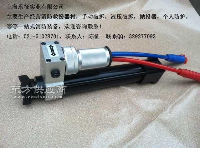 供应kji-ra350液压顶杆/液压撑顶器/撑杆图片图片
