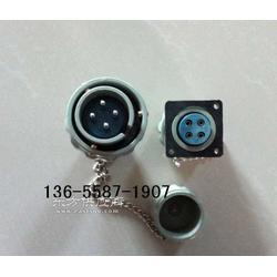 三相四极插座 30GZ-4K 30A/400V/500图片