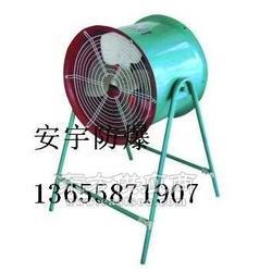 SFG10-6低噪音轴流风机SF10-6/4KW/50000m3/h图片