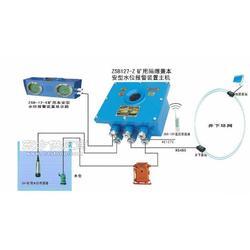 ZYB127矿用运输声光报警装置弯道用图片