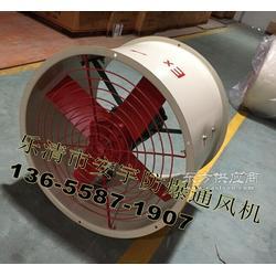 事故防爆轴流通风机BT35-11-5.6A-1.1kw-1450rpm/380V可带支架图片