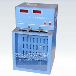 粮食粘度仪对低温不同层部位的粘度分析图片