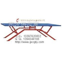 防城叠式兵乓球桌图片