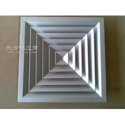 方形散流器风口加工定做图片