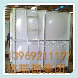 水箱厂家热镀锌水箱热镀锌水箱型号图片