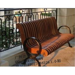 【株洲公园椅】|户外公园椅|谐诚户外家具图片