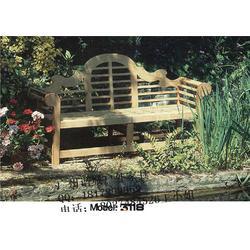 佛山市公园椅,公园椅订做,谐诚户外家具(优质商家)图片