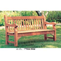 谐诚户外家具|【多款公园椅】|湖州公园椅图片