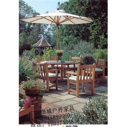 实木桌椅订做-九江实木桌椅-谐诚户外家具(查看)图片